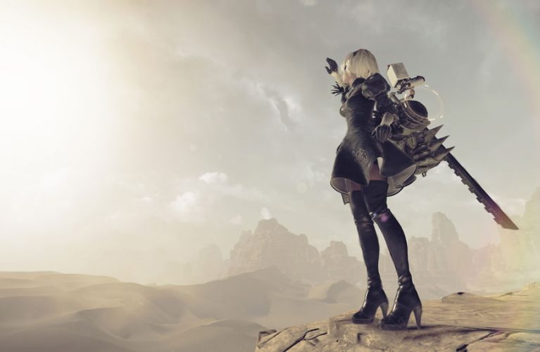 NieR: Automata PC Release Date Announced