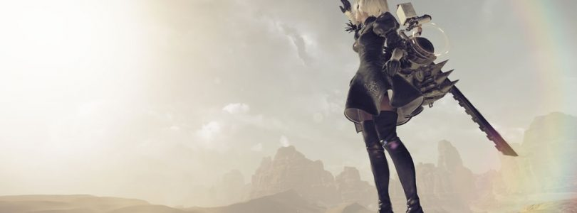 NieR: Automata PC Release Date Announced