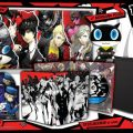 "ATLUS Reveals Contents Of Persona 5 ""Take Your Heart"" Premium Edition"