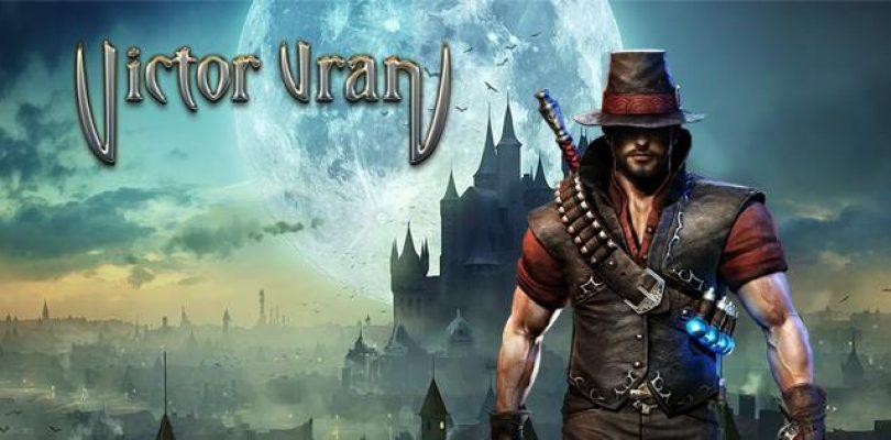 Victor Vran Featured