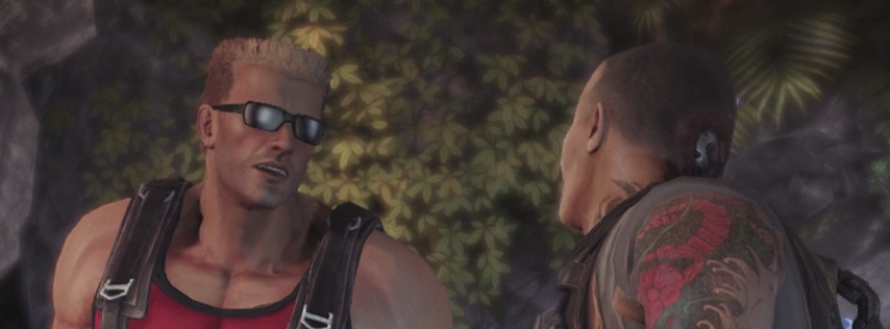 Bulletstorm Full Clip Edition Featured Duke