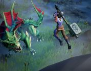 Dauntless PAX EAST featured art