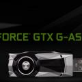 GeForce Announces GeForce GTX G-Assist