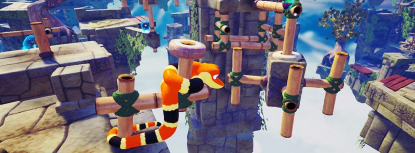 Snake Pass Review Featured