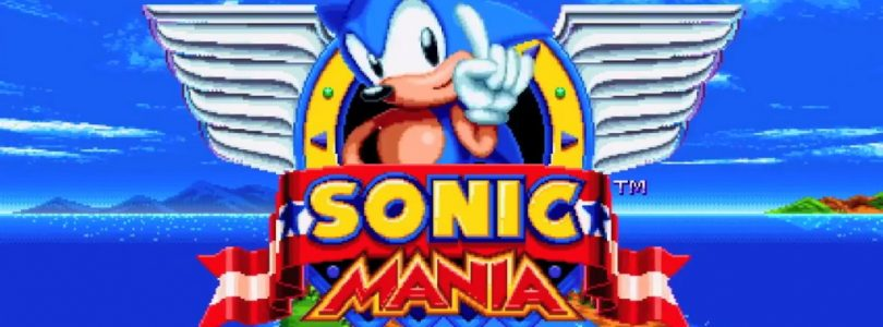 Sonic Mania Still on Track for a Summer 2017 Release