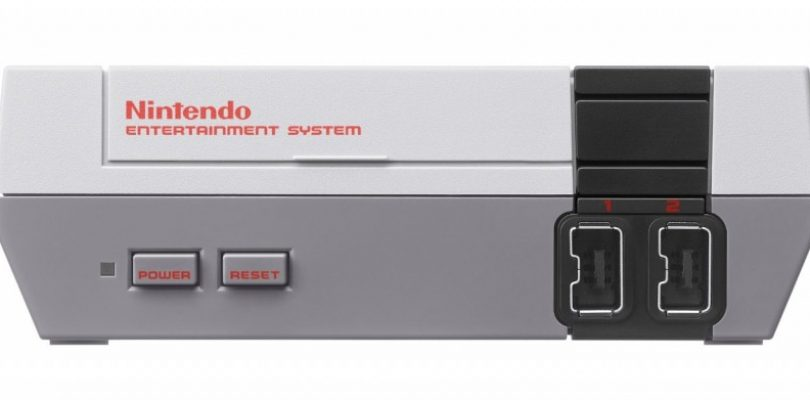 Thoughts on NES Classic Edition being Discontinued