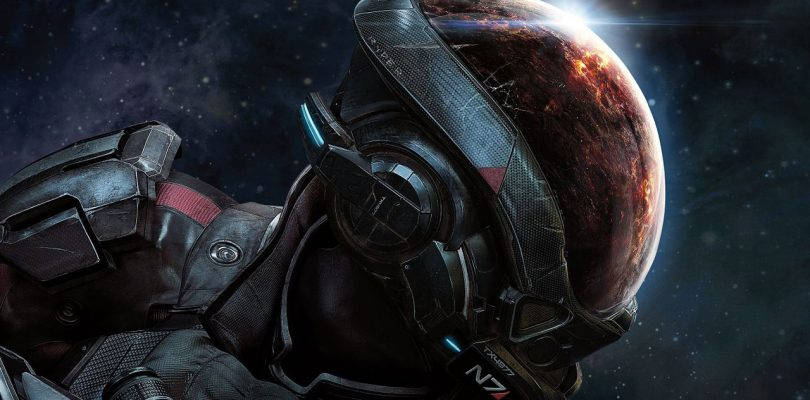 BioWare Explains Future Changes for Mass Effect Andromeda