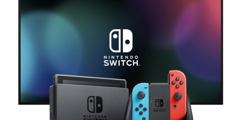 Launch Sales Announced for Nintendo Switch & The Legend of Zelda: Breath of the Wild