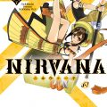 Nirvana manga and Perfect Blue novels acquired by Seven Seas Entertainment