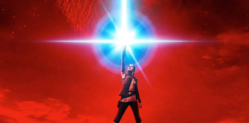 First Trailer & Poster Revealed for Star Wars: The Last Jedi