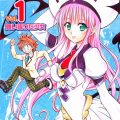 To Love Ru and Sequel Manga Acquired by Seven Seas