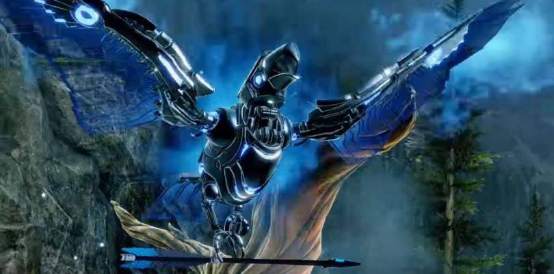 New Character Announced for Killer Instinct