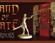 Hand of Fate: Ordeals Is The Most-Funded Australian Tabletop Game in Kickstarter History