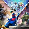 LEGO Marvel Super Heroes 2 Unveiled