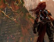 Amazon Appears To Leak Darksiders III