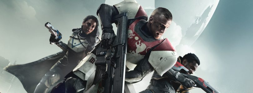 Destiny 2 Gameplay Reveal: Bungie Listened To All Of Us