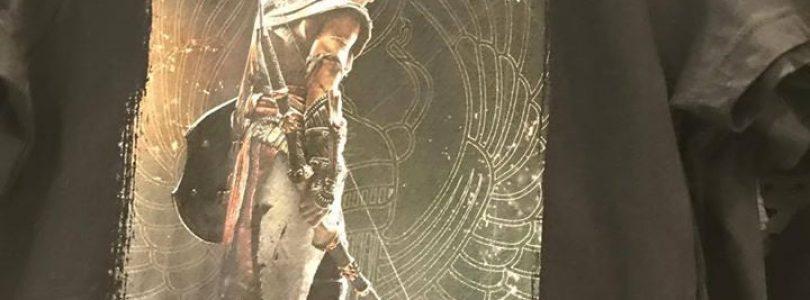 Assassin's Creed Origins Leak 4
