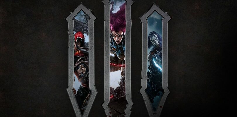 Official Reveal Trailer for Darksiders III Revealed