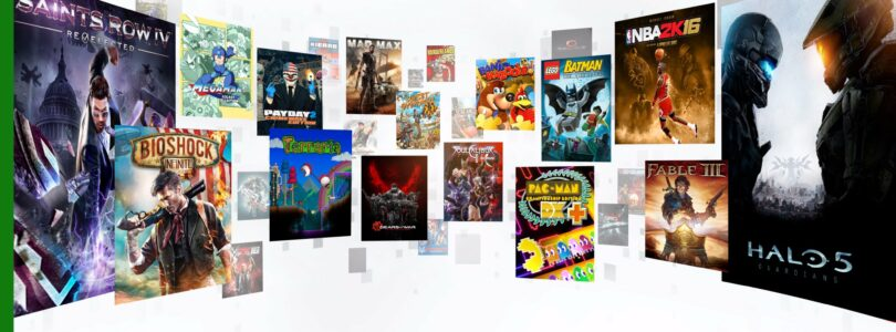 Xbox Game Pass Now Available for Xbox Live Gold Members