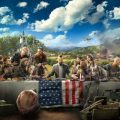 Far Cry 5 Official Reveal Trailer and Release Date