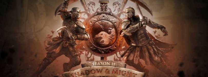 For Honor Shadow and Might Content Preview on May 15th