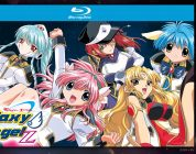Nozomi Entertainment acquires Galaxy Angel Z