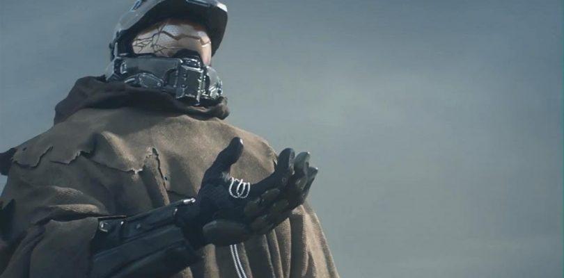 Halo 6 Not at E3 Presentation