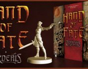 Hand of Fate: Ordeals Kickstarter Launches and is Funded in Less than 6 Hours