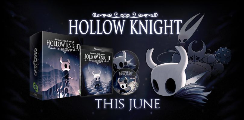 Hollow Knight IndieBox Featured