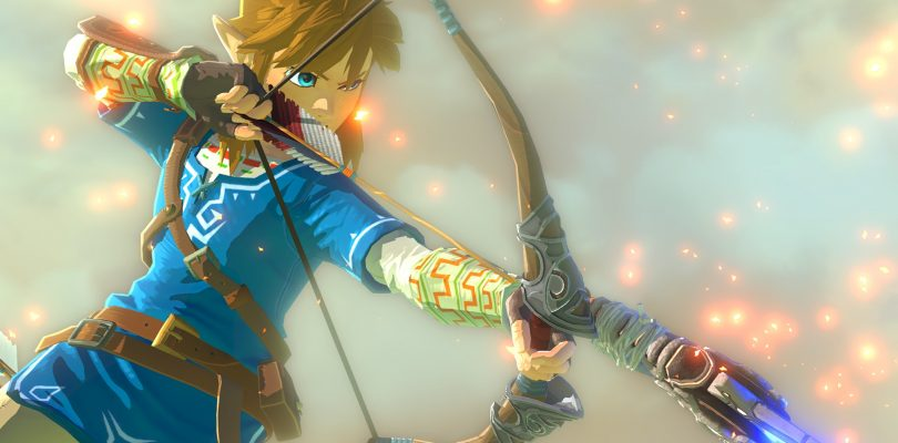 Zelda Mobile Game Featured