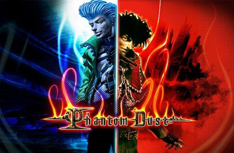 Phantom Dust featured image