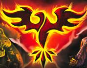 Phoenix Covenant Featured BOX ART