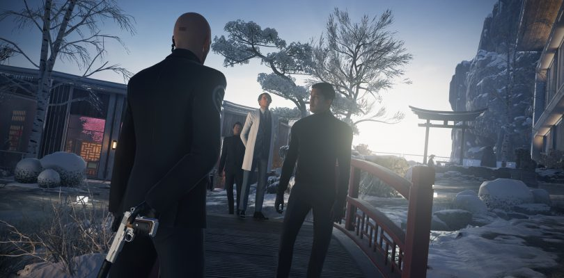 Square Enix Says goodbye to hitman developer featured