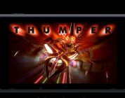 Thumper Release Date Announced For Switch