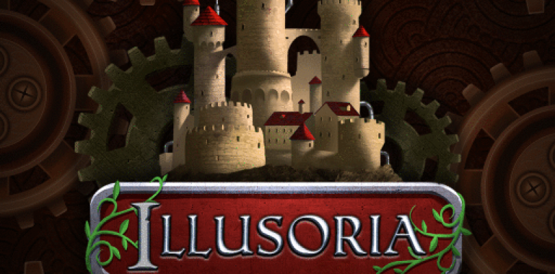 lllusoria-Releasing May 30th on Steam (PC)