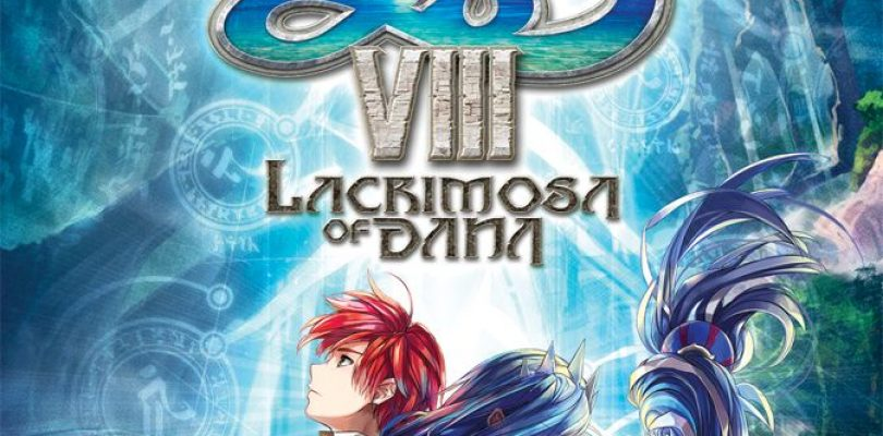 Ys VIII: Lacrimosa of DANA Gets September 2017 Release Date
