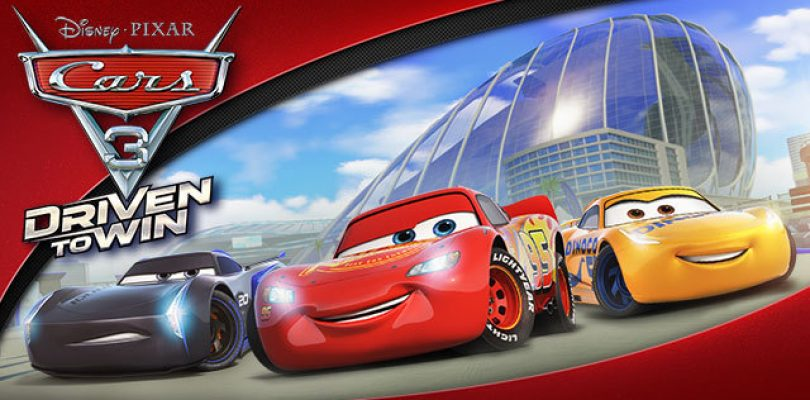 New Cars 3: Driven to Win Gameplay Trailer Released