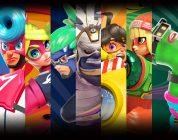 ARMS & Splatoon 2 Nintendo Direct Arriving Tomorrow