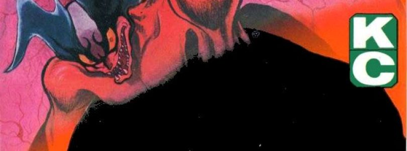 Seven Seas Gets Twice as Devilish with Two Devilman Acquisitions