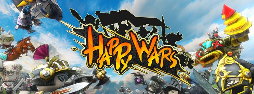 Happy Wars Announces Biggest Battle Ever with World Alliance Mode