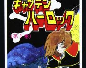 Captain Harlock: The Classic Collection Licensed by Seven Seas