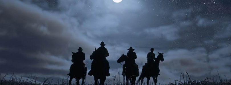 Rockstar delays Read Dead Redemption 2 to 2018