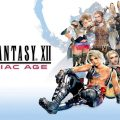 New Final Fantasy XII The Zodiac Age Trailer Released
