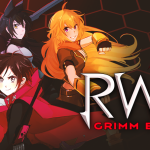 RWBY Grimm Eclipse Featured