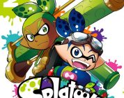 splatoon manga vol cover big