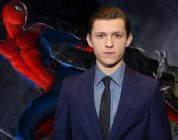 Sony Casts Tom Holland As a Young Nathan Drake