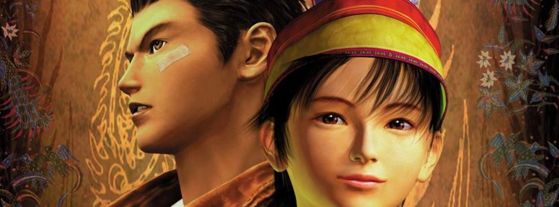Shenmue 3 Delayed Until Second Half of 2018