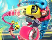 ARMS preview featured