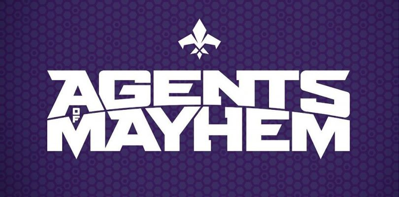 New Trailer Released for Agents of Mayhem