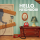 Hello Neighbor: Don't Judge A Game By It's Art Style